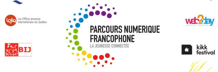 Parcours numérique francophone