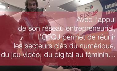 OFQJ – Semaine numérique de Québec 2017