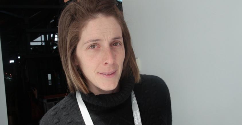 Interview d'Alexandra Pagni, accompagnatrice de la promotion Pépite Corse