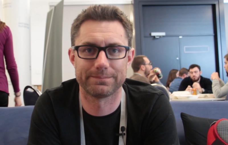 Interview d'Alexandre Duval, FullStack Développeur et participant à la Semaine Numérique  2018 à Québec